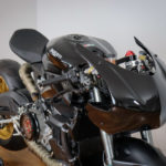 This Custom Ducati 959 Panigale Looks Ravishing 5