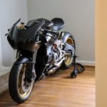 This Custom Ducati 959 Panigale Looks Ravishing 6
