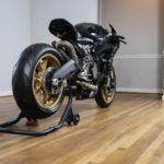 This Custom Ducati 959 Panigale Looks Ravishing 7