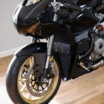 This Custom Ducati 959 Panigale Looks Ravishing 10