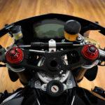 This Custom Ducati 959 Panigale Looks Ravishing 11