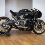This Custom Ducati 959 Panigale Looks Ravishing 15