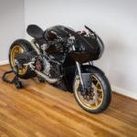 This Custom Ducati 959 Panigale Looks Ravishing 18