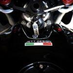This Custom Ducati 959 Panigale Looks Ravishing 19