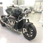 Insane Eisenberg V8 Bike Delivers 500 HP - It's Road Legal 3