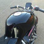 Insane Eisenberg V8 Bike Delivers 500 HP - It's Road Legal 9