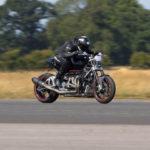 Insane Eisenberg V8 Bike Delivers 500 HP - It's Road Legal 14