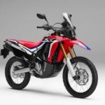 Rumour: Honda CRF 250 Rally Could Become Africa Twin 250 in 2021 3
