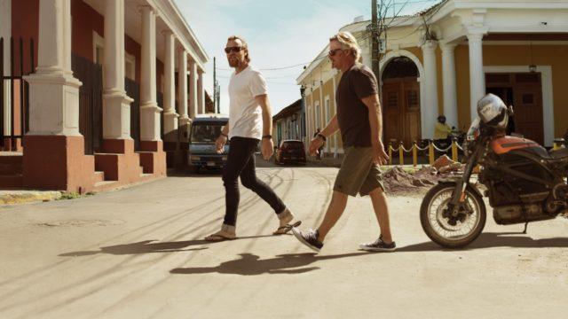 Long Way Up Trailer Breaks Cover 1