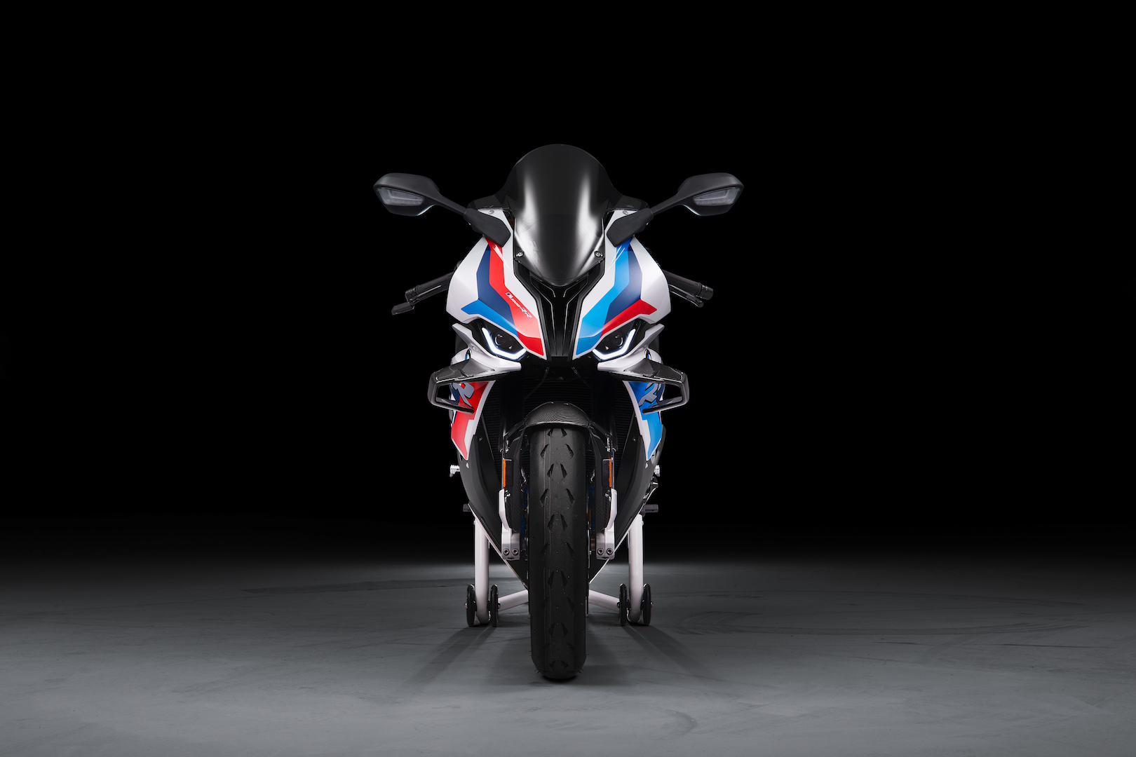 Bmw M1000rr Revealed The First M Motorcycle Drivemag Riders