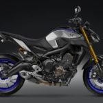 2021 Yamaha MT-09 Receives Updates - Larger Engine and More Power 2