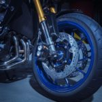 2021 Yamaha MT-09 Receives Updates - Larger Engine and More Power 3