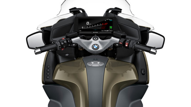 This is the 2021 BMW R1250RT. More Sophisticated than Ever 6