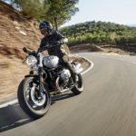 BMW R nineT Scrambler revealed 4