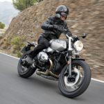 BMW R nineT Scrambler revealed 3