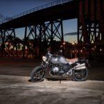 BMW R nineT Scrambler revealed 2