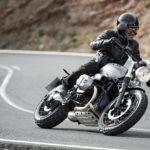 BMW R nineT Scrambler revealed 10