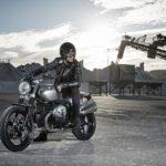 BMW R nineT Scrambler revealed 6