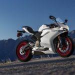 Ducati 959 Panigale. New sport middleweight 7