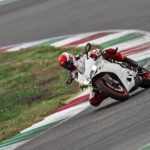 Ducati 959 Panigale. New sport middleweight 11