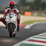 Ducati 959 Panigale. New sport middleweight 12