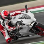 Ducati 959 Panigale. New sport middleweight 2