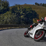 Ducati 959 Panigale. New sport middleweight 3