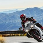 Ducati 959 Panigale. New sport middleweight 4