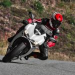 Ducati 959 Panigale. New sport middleweight 5