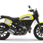 Ducati Scrambler Sixty2. 400 cc of Pop Culture 6