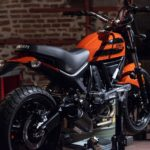 Ducati Scrambler Sixty2. 400 cc of Pop Culture 3