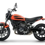 Ducati Scrambler Sixty2. 400 cc of Pop Culture 4