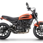 Ducati Scrambler Sixty2. 400 cc of Pop Culture 5