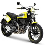 Ducati Scrambler Sixty2. 400 cc of Pop Culture 7