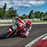 Ducati Monster 1200 R. The most powerful naked in Bologna 5