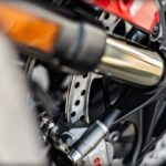 Ducati Monster 1200 R. The most powerful naked in Bologna 3