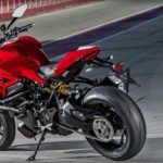 Ducati Monster 1200 R. The most powerful naked in Bologna 4