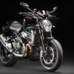 Ducati Monster 1200 R. The most powerful naked in Bologna 6