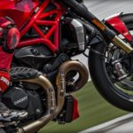 Ducati Monster 1200 R. The most powerful naked in Bologna 8