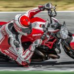 Ducati Monster 1200 R. The most powerful naked in Bologna 9