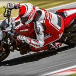 Ducati Monster 1200 R. The most powerful naked in Bologna 10