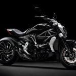 2016 Ducati X Diavel cruiser. The Italian way - tech specs and gallery 12