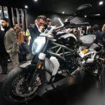 2016 Ducati X Diavel cruiser. The Italian way - tech specs and gallery 13