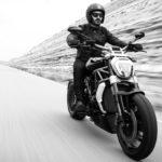 2016 Ducati X Diavel cruiser. The Italian way - tech specs and gallery 4