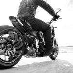 2016 Ducati X Diavel cruiser. The Italian way - tech specs and gallery 6