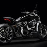 2016 Ducati X Diavel cruiser. The Italian way - tech specs and gallery 5