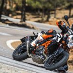KTM 690 Duke. Big updates for 2016 2