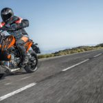 KTM 690 Duke. Big updates for 2016 6
