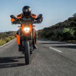 KTM 690 Duke. Big updates for 2016 9