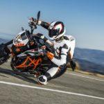 KTM 690 Duke. Big updates for 2016 8